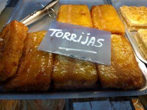 pain-perdu-espagnol